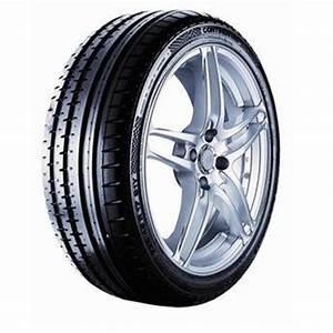 Pneu 215 45 R17 : pneu continental contisportcontact 2 215 45 r17 91 v xl ~ Medecine-chirurgie-esthetiques.com Avis de Voitures