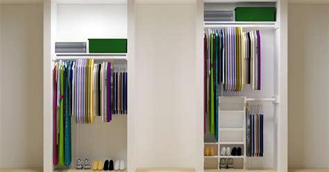 easy small closet organizer plans