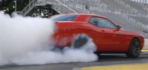 2015 Dodge Challenger Srt Hellcat Official Quarter Mile