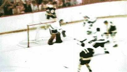 Orr Bobby Goal Famous Hockey Buffalo Sabres