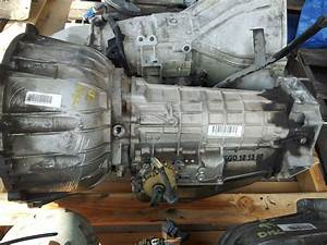 Land Rover Discovery Automatic Transmission 4hp