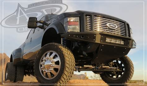 ford   superduty bumpers  add