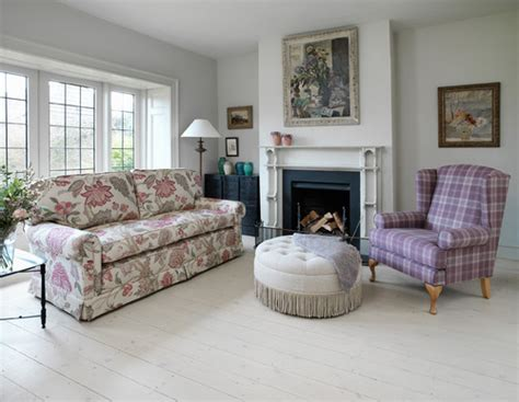 8 Einrichtungsideen Für Ein Typisch Englisches Wohnzimmer