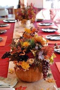 thanksgiving table centerpieces The Best DIY Thanksgiving Table Decorations | Fun Times Guide to Holidays and Parties