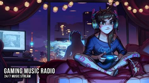 ncs   stream gaming  radio