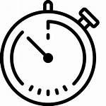Stopwatch Icon Labeling Automated Teklynx Seconds Dusk