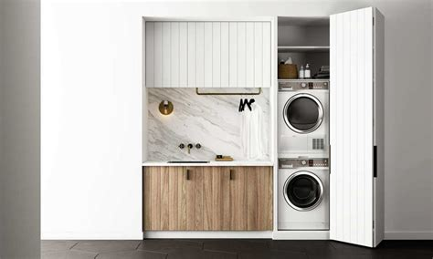 Kitchen Ideas With Black Appliances - laundry ideas trends love your laundry in 2018