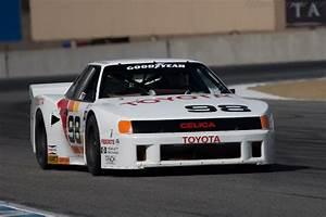 1986 - 1988 Toyota Celica Turbo Gto