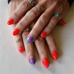 Easy nail art designs ideas design trends premium