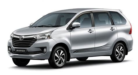 Toyota Avanza Picture by 2018 Toyota Avanza Price Reviews And Ratings By Car
