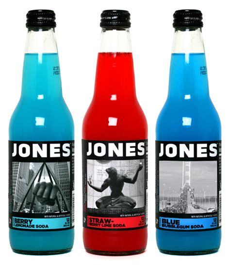 "Jones Soda Launches ""Made in Michigan"" - BevNET.com"