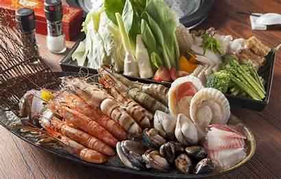Seafood Shrimp Shellfish Vegetables Telegram вконтакте