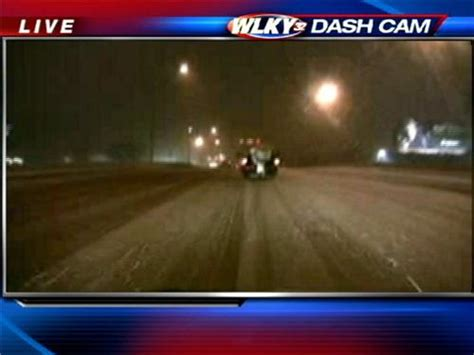 Wlky Winter Weather Coverage