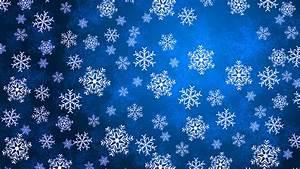 snowflake nature wallpaper | HD Wallpaper