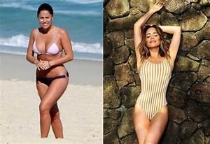 Descubra os segredos da dieta de Fernanda Vasconcelos ...
