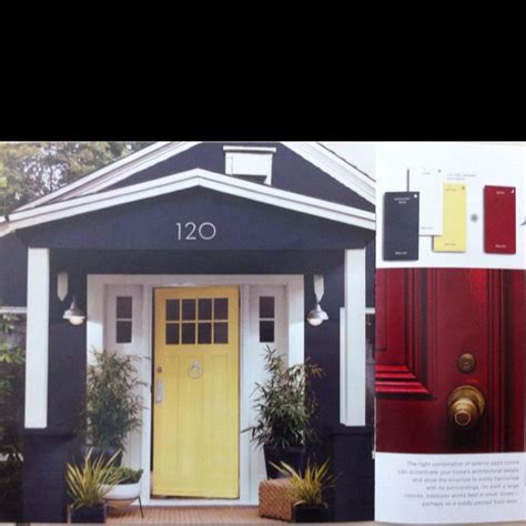 7 best images about exterior color ideas on