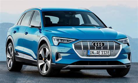 Audi Microvan E Motor Ausstattung by Audi E 2018 Motor Ausstattung 24fr Info 24fr Info