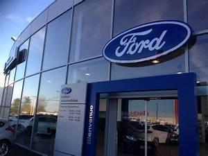 Concessionnaire Ford Bordeaux : pr sentation de la soci t malbet villeneuve sur lot ~ Gottalentnigeria.com Avis de Voitures