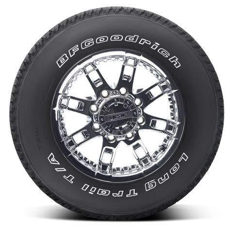 Boat Trailer Tires White Letter by Bf Goodrich Trail T A Tour Tirebuyer