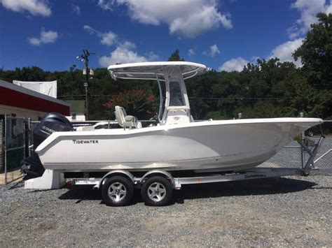 Tidewater Boats For Sale by Tidewater Boats 220 Cc Boats For Sale Boats