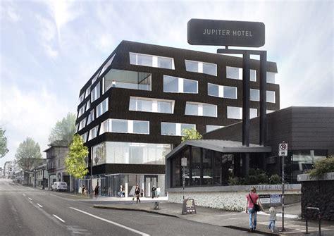 jupiter hotel expansion approved  design commission