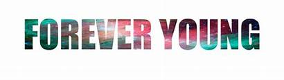 Forever Young Banner Gifs Banners Profile Hipster