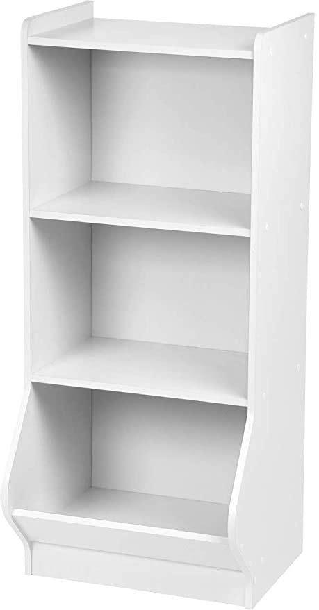iris  tier storage organizer shelf  footboard white