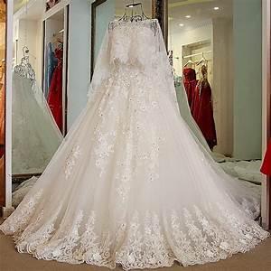 online get cheap winter wedding dress aliexpresscom With cheap winter wedding dresses