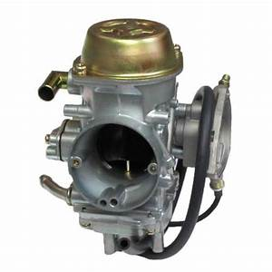 Zoom Zoom Parts Carburetor For Yamaha Grizzly 660 Yfm660