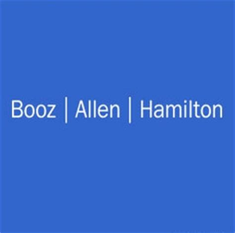 booz allen help desk booz allen lands 400m dia contract for ic ite support