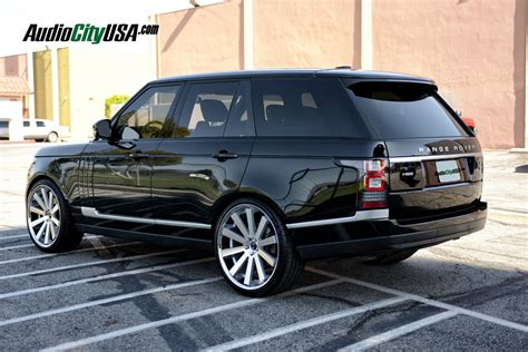 wheels land rover land rover range rover custom wheels gianelle santo 2 ss