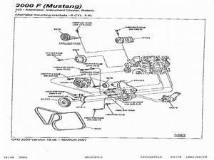 2001 Ford Mustang 3 8 Fuse Box Diagram