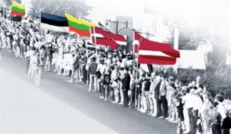 Baltijas ceļš Luksemburgā - News - Latviesi.lu