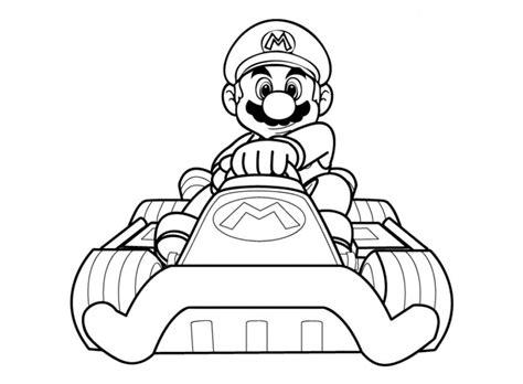 Mario Kart (jeux Vidéos)