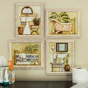 beach wall art for bathroom capiz mirror family and palm With kitchen cabinets lowes with family tree framed wall art
