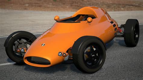 Light Car Company Rocket '07 | Gran Turismo Wiki | Fandom ...