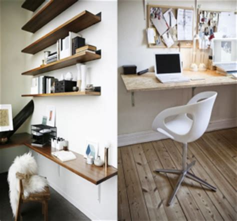 bureau dans le salon salon salle à manger 7 idées de bureaux habitatpresto