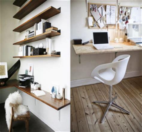 amenager bureau dans salon créer un coin bureau sous l 39 escalier habitatpresto