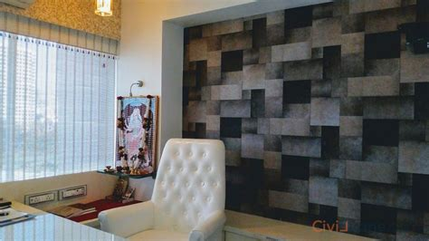 cost  wallpaper installation  square foot civillane