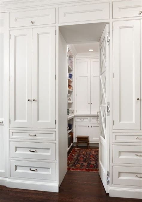 kitchen pantry walk in pantry home design pinterest