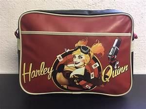 Was Ist Retro : retro bag harley quinn der retro bag ist eine hochwertige schulte ~ Eleganceandgraceweddings.com Haus und Dekorationen
