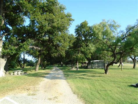 san angelo state park pavilion north concho group area texas parks wildlife department