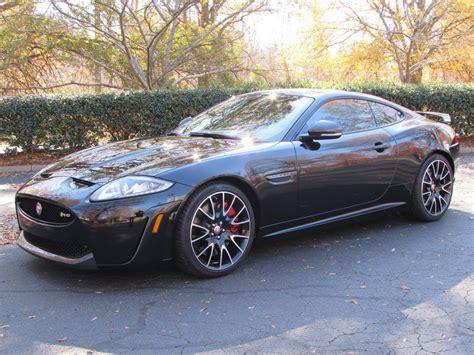 2015 Jaguar XKR-S Coupe/Convertible Start Up, Road Test ...