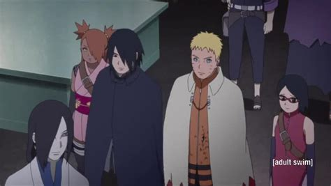 Watch Boruto Naruto Next Generations Episode 22 English