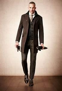 Manteau Homme Mi Long : les tendances chez le manteau long homme en 48 photos casual manteau long homme manteau ~ Melissatoandfro.com Idées de Décoration