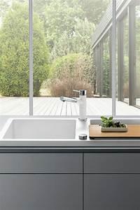 Weiße Granit Spüle : 155 best kochinsel ideen images on pinterest ~ Michelbontemps.com Haus und Dekorationen