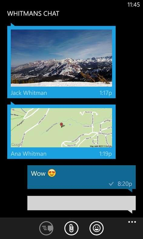 Whatsapp Mobile Site Whatsapp For Windows 10 Free And Software