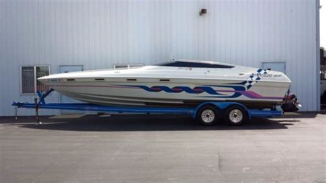 Enclosed Jon Boat by Powerboats For Sale In Ofallon Illinois
