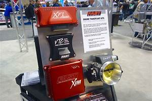 Pri 2017  One Fast Xfi Kit Delivers Total Coyote