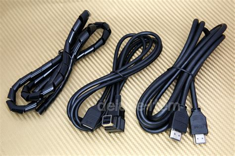 pioneer cd ih202 appradio mode hdmi usb interface cable for iphone ipod cdih202 ebay